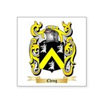 Ching Square Sticker 3