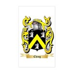 Ching Sticker (Rectangle)