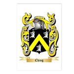 Ching Postcards (Package of 8)