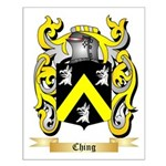 Ching Small Poster