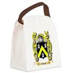 Ching Canvas Lunch Bag