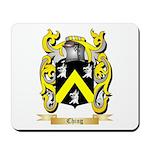 Ching Mousepad