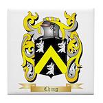 Ching Tile Coaster