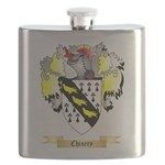 Chinery Flask