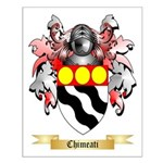 Chimeati Small Poster