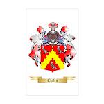 Chiles Sticker (Rectangle)