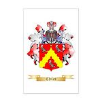 Chiles Mini Poster Print