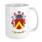 Chiles Large Mug