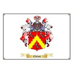 Chiles Banner