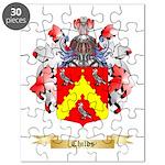 Childs Puzzle