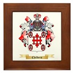 Childers Framed Tile