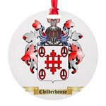 Childerhouse Round Ornament