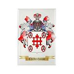 Childerhouse Rectangle Magnet (100 pack)
