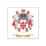 Childerhouse Square Sticker 3