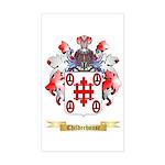 Childerhouse Sticker (Rectangle)