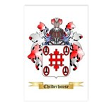 Childerhouse Postcards (Package of 8)