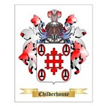 Childerhouse Small Poster
