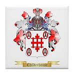 Childerhouse Tile Coaster
