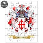 Childerhouse Puzzle