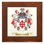 Childerhouse Framed Tile