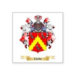 Childe Square Sticker 3
