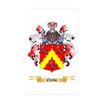 Childe Sticker (Rectangle 50 pk)