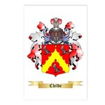Childe Postcards (Package of 8)