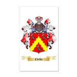 Childe 20x12 Wall Decal