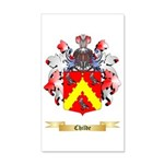 Childe 35x21 Wall Decal