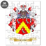 Childe Puzzle