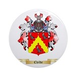 Childe Ornament (Round)