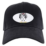 Chilcotte Black Cap