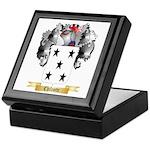 Chilcotte Keepsake Box