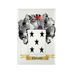 Chilcotte Rectangle Magnet (100 pack)