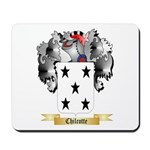 Chilcotte Mousepad