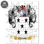 Chilcotte Puzzle