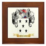 Chilcotte Framed Tile