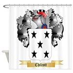 Chilcott Shower Curtain