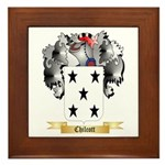 Chilcott Framed Tile