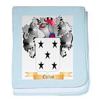 Chilcot baby blanket