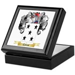 Chilcot Keepsake Box