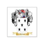 Chilcot Square Sticker 3