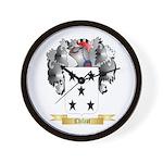 Chilcot Wall Clock