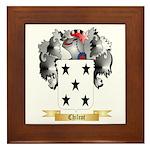 Chilcot Framed Tile