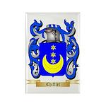 Chifflet Rectangle Magnet (10 pack)