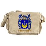 Chifflet Messenger Bag