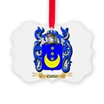 Chifflet Picture Ornament