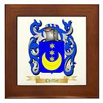 Chifflet Framed Tile