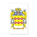 Chieze 20x12 Wall Decal