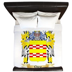 Chieze King Duvet